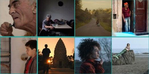 Martes-collage